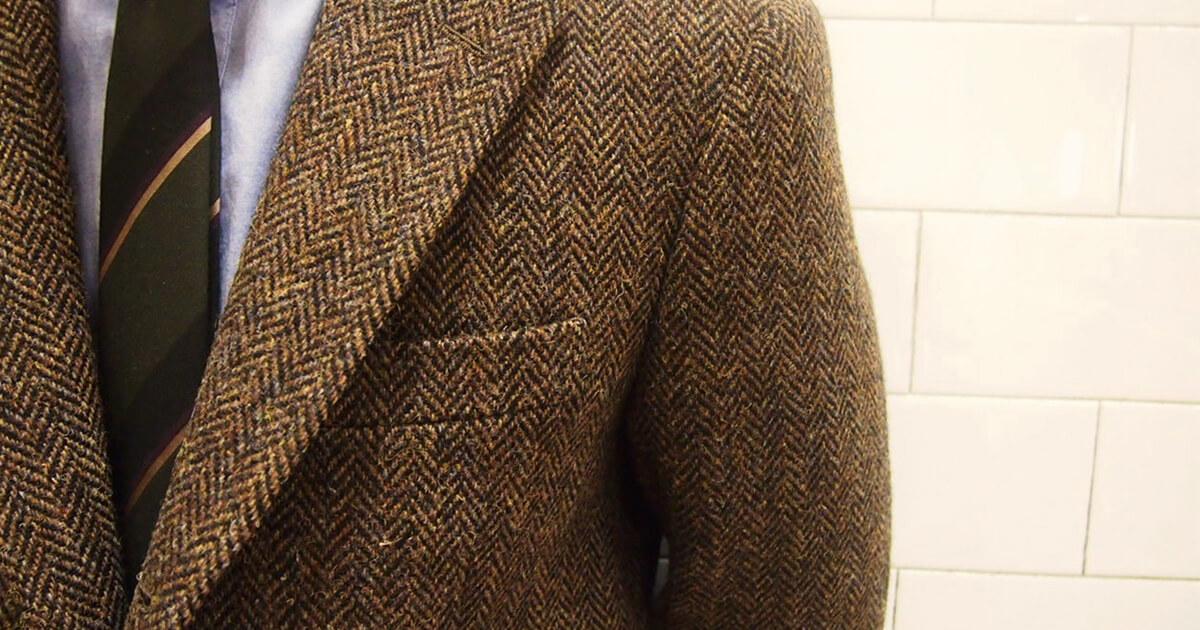 Tweedsuit